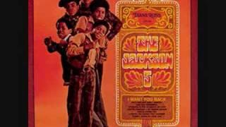 The Jackson 5- I want you back (High Quality Audio)