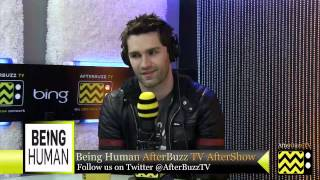 After Buzz TV - Sam Witwer Interview