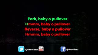Lyrics of KCEE FT WIZKID   PULLOVER