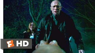 Slither (2006) - The Thing in the Woods Scene (1/10)   Movieclips