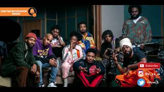 Dreamville - Wells Fargo (Clean Version) feat. JID, EARTHGANG, Buddy & Guapdad 4000 [Interlude]