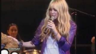 Hannah Montana Forever (Been Here All Along) Music Video