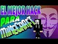 Nuevo Mejor Hack OP Killaura Obscure B4.5 Minecraft 1.8