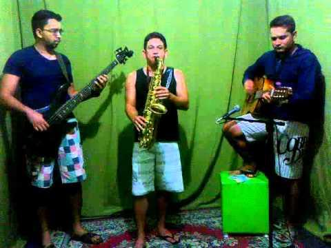 Música O Nosso Amor (iêrêrê)