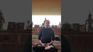 1 Meditación tántrica