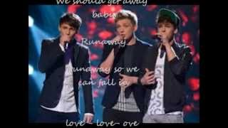 Runaway-District3|GMD3-Lyrics