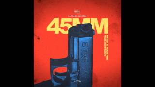 45MM (Audio) - Fntxy feat. Yoga Fire (Video)