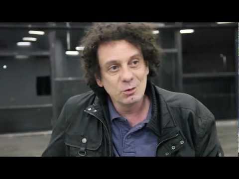 #30bienal (Ações educativas) Ricardo Basbaum: Uma coisa significa outra quando muda de lugar?