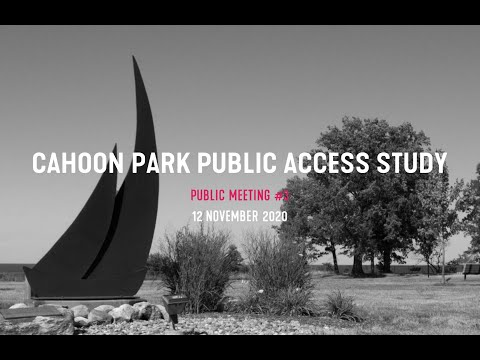 , title : 'Cahoon Park North - Public Input Meeting 3