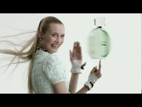Chanel Commercial for Chanel Chance Eau Fraiche (2011) (Television Commercial)