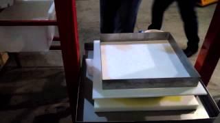 Мини-линия для производства сока прямого отжима