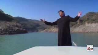 YA RAB TERI KIS KIS - WARIS BAIG - OFFICIAL HD VIDEO - HI-TECH ISLAMIC - BEAUTIFUL NAAT