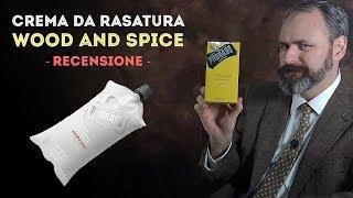 """Crema da RASATURA Proraso """"Wood and Spice"""" - Recensione"""