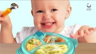 Diálogos Fin de Semana - Los niños y la alimentación