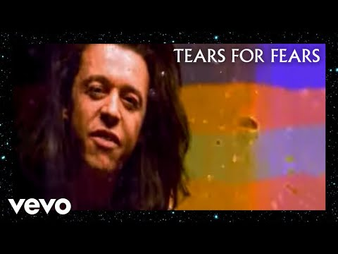 Tears For Fears - Break It Down Again (Official Video)
