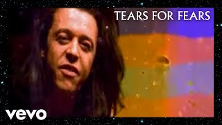Tears For Fears - Break It Down Again