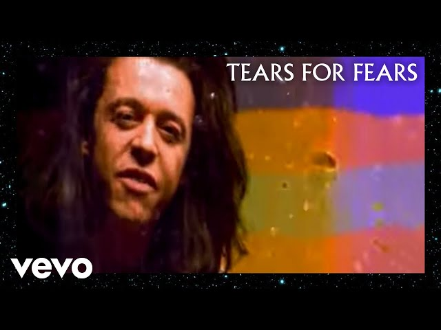 Break It Down Again - Tears For Fears