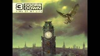 Everytime You Go (HQ) - 3 Doors Down