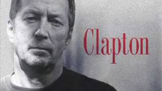 Eric Clapton - Change The World video