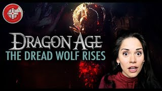 Dragon Age 4: The Dread Wolf Rises Analysis!