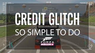 fh4 money glitch - Thủ thuật máy tính - Chia sẽ kinh nghiệm