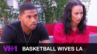 Draya Michele Gives Jackie Christie A Taste Of Her Own Medicine | Basketball Wives LA