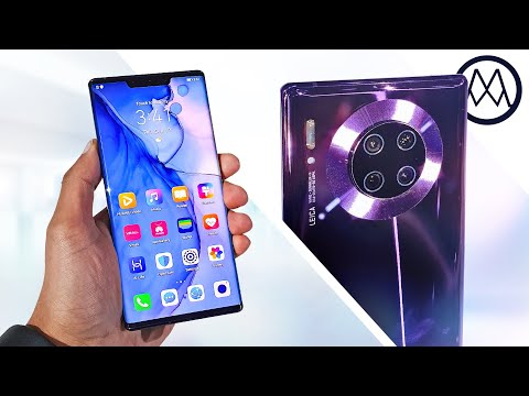 External Review Video x142pNM5bgM for Huawei Mate 30 Pro 5G, Mate 30 Pro, Mate 30 5G, Mate 30 Smartphones