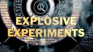 QI Compilation | Best Of Explosive Experiments