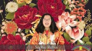 Houston Quilt Festival 2014 - Japanese Quilts