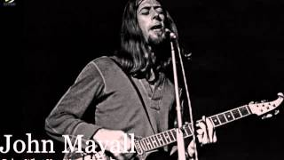 John Mayall - Baby, What You Want Me To Do