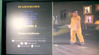 How to unlock some outfits in bully scholarship