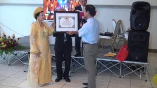 tiec kim khanh hon phoi 50 nam 1967 -2017 tuan video phan 7