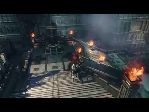 SpellForce 3: Soul Harvest - Announcement Trailer
