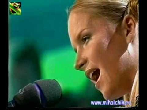 Юлия Михальчик - Питер