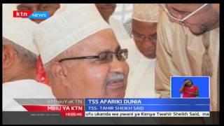 Mfanyibiashara maarufu Twahir Sheikh Said amefariki