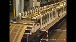 Impianti per barriere fono assorbenti