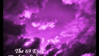 The 69 eyes -  Feel Berlin (lyrics)