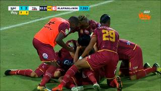 Nacional 1-2 Tolima (Goles Y Tanda De Penales) | Final Liga Aguila 2018-I