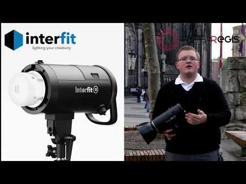 Te presentamos el flash para exteriores S1 de Interfit desde Photokina 2016