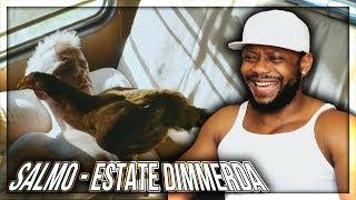 Salmo   Estate Dimmerda REAZIONE!!!