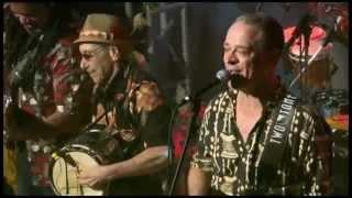 7 Domingo 23 Jorge - Jai Mahal & Os Pacíficos da Ilha - Invisivelman Tour Ao Vivo