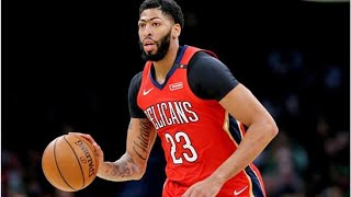 NBA news: Anthony Davis to Lakers trade boost, Pelicans face near impossible task