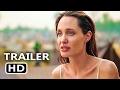 FIRST THEY KILLED MY FATHER Trailer Tease 2017 Angelina Jolie Netflix Drama Movie HD