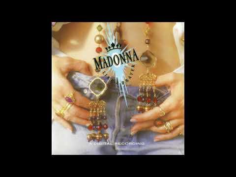 Madonna - Like A Prayer (Instrumental)