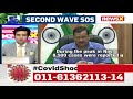 Lockdown Is Not The Only Solution | | Goa Health Minister Exclusive On NewsX | NewsX - Video