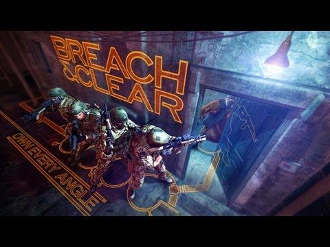 breach clear ios review