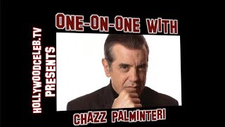 Chazz Palminteri | Giving Back | Ace Cruz