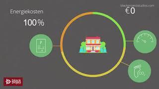 energy saving consultancy animated video
