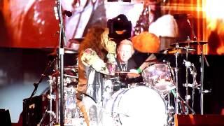 Aerosmith - Stop Messin' Around (Lubyanskaya Square, Moscow, Russia, 05.09.2015)