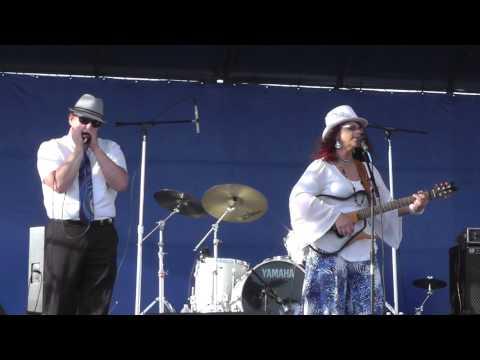 Hey Mistah @ Newport Rocks The Fort Concert, June 29th 2014